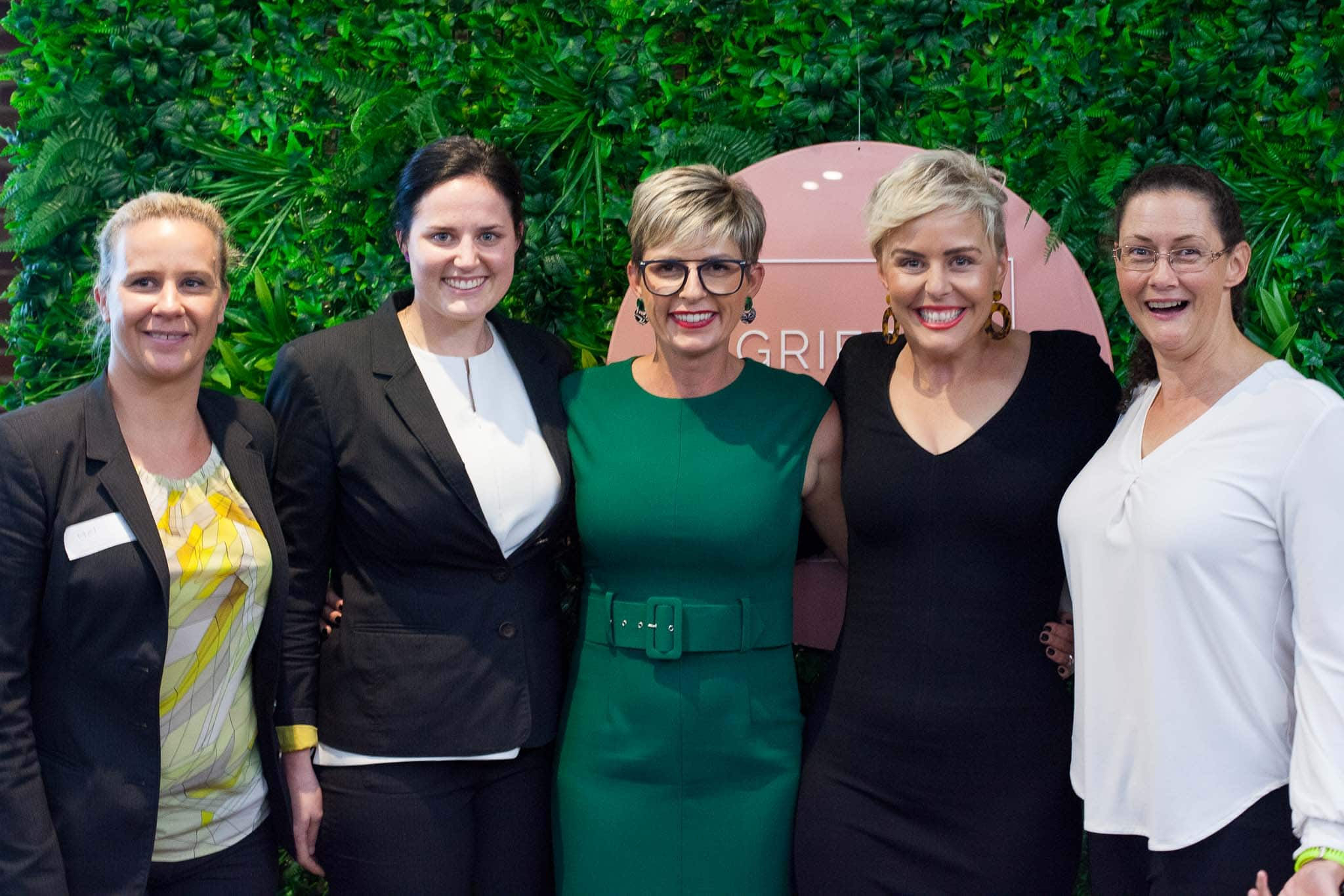 GWIB Workshop with Shekan - https://www.griffithwomeninbusiness.org/wp-content/uploads/2019/05/Griffith-Women-in-Business-GWIB-Workshop-SheKan-WEB-7227.jpg
