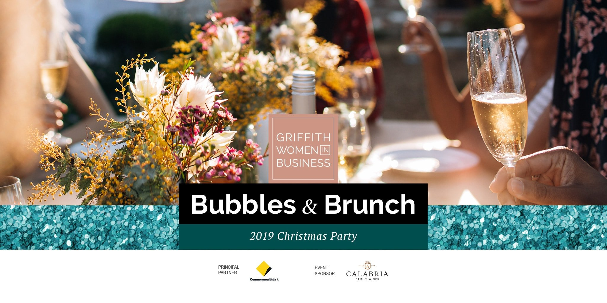 GWIB Bubbles & Bunch 2019 Christmas Party |