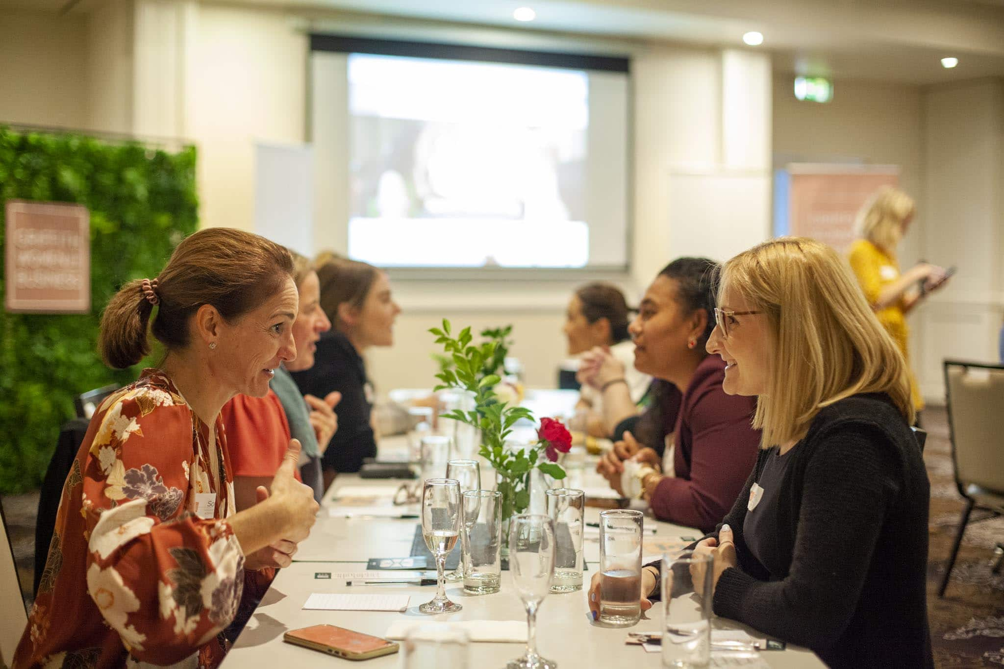 Speed Networking & New Program Launch - https://www.griffithwomeninbusiness.org/wp-content/uploads/2021/06/GWIB-Speed-Networking-2021-IMG_0911-2048px.jpg